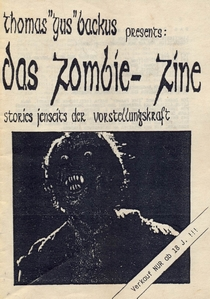 zombiezine