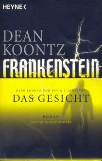koontz frankenstein1
