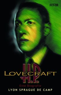 lovecraft bio