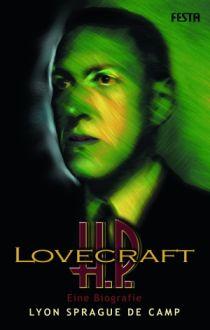 lovecraft bio