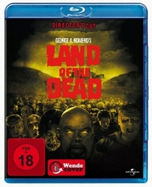 landofthedead bluray