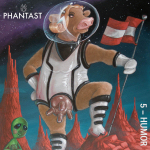 Cover Phantast 5
